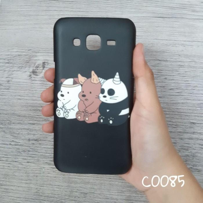Jual Hardcase We Bare Bears Samsung Galaxy J2 Pro J2 J8 A7 Prime Case Casin Jakarta Selatan Nyunnyun Tokopedia