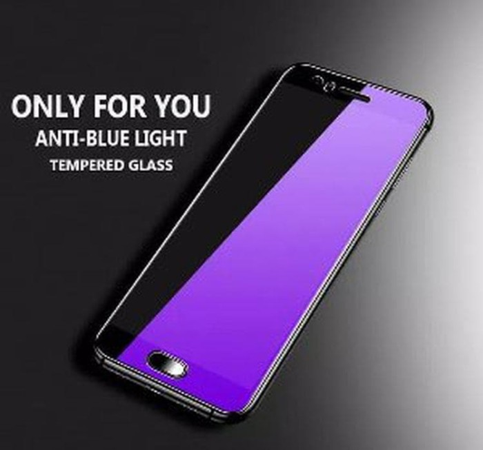 MUST HAVE ANTI BLUE LIGHT Tempered Glass Oppo A71 5.2 inchi Screen Gua