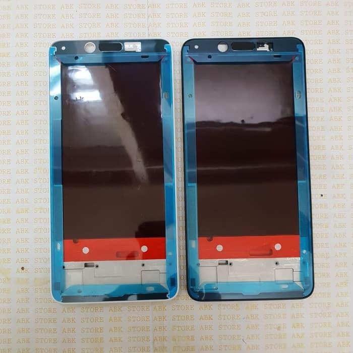 Jual Bezel Frame Bezel Tulang tengah Tatakan Lcd Xiaomi Xiomi Redmi 6 6a -  Jakarta Pusat - RIVER CELL   Tokopedia