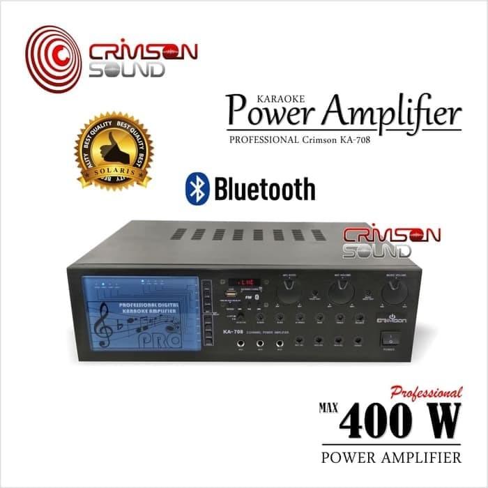 Katalog Power Ampli 400 Watt Hargano.com
