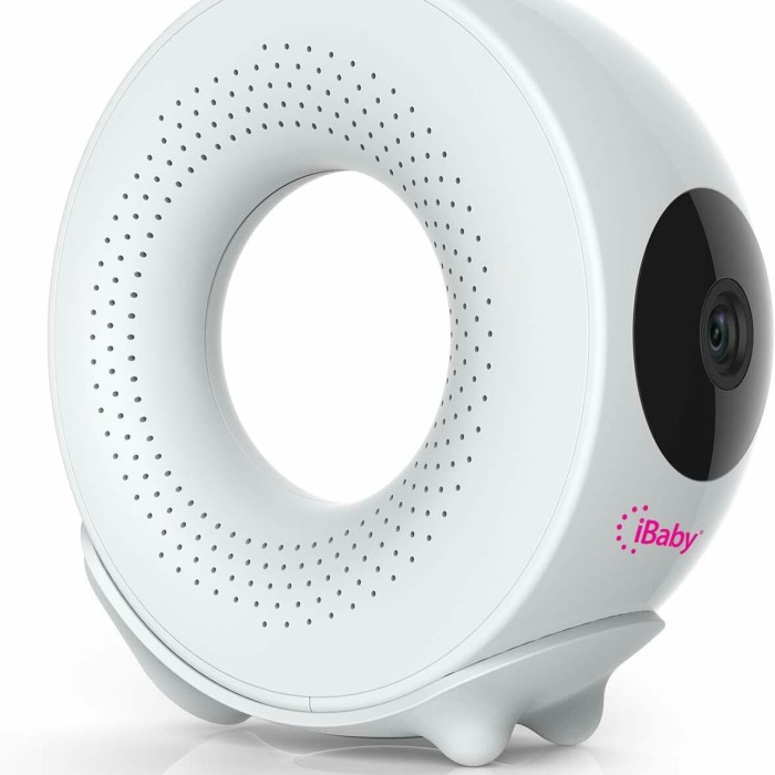 harga Baby monitor ibaby m2s 2s plus two way talk full hd Tokopedia.com