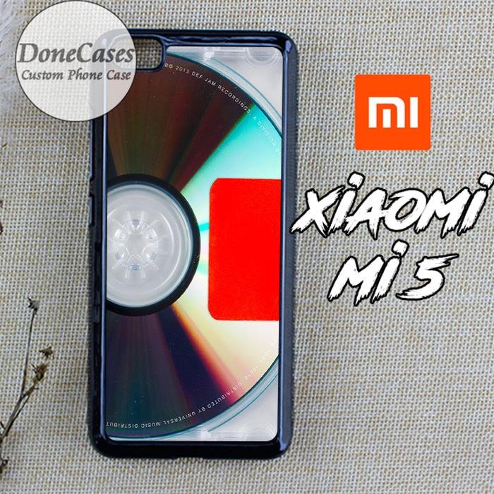 Jual Casing Xiaomi Mi 5 Kanye West Yeezus Album Cover Hard Case Custom -  Kota Semarang - donecases   Tokopedia