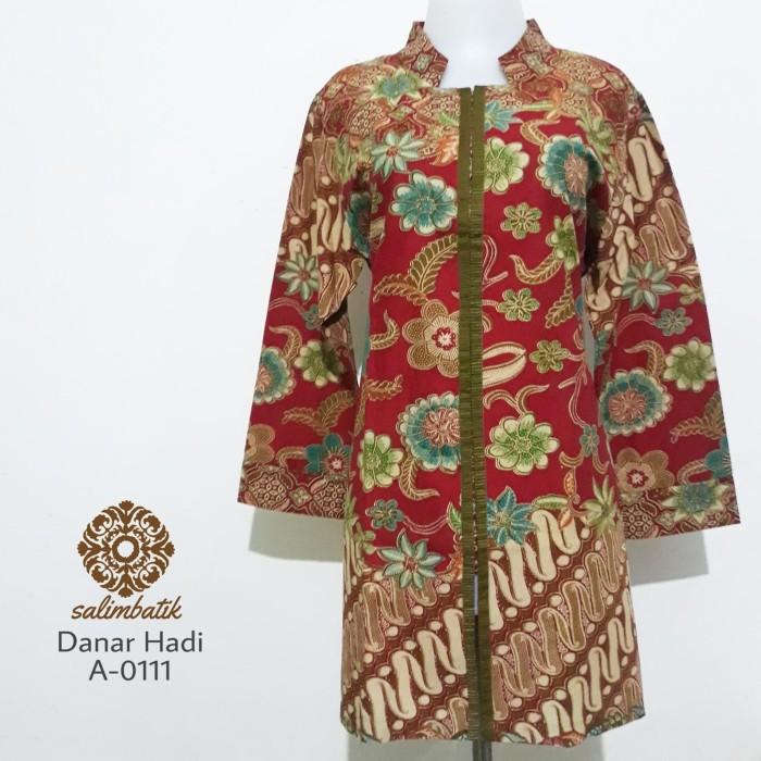 Jual Batik Wanita Original Danar Hadi Solo Model 11 Kota Depok Bila Fashion Tokopedia