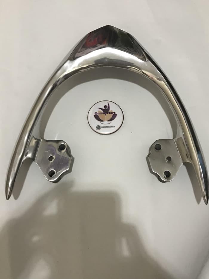harga Behel / pegangan tangan belakang honda beat fi variasi aksesoris motor Tokopedia.com