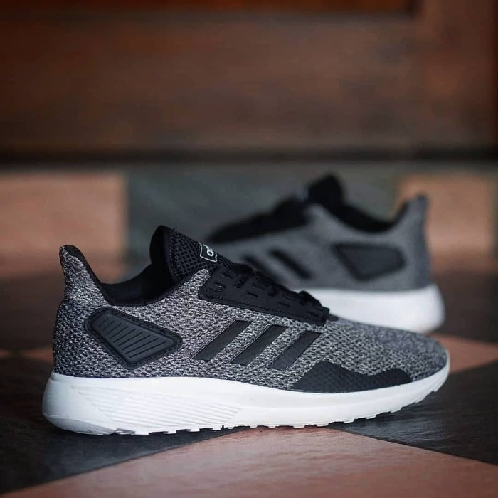Jual Adidas Duramo 9 Oreo Black Menstyle - Kota Bandung - Ims Shoes Shop |  Tokopedia