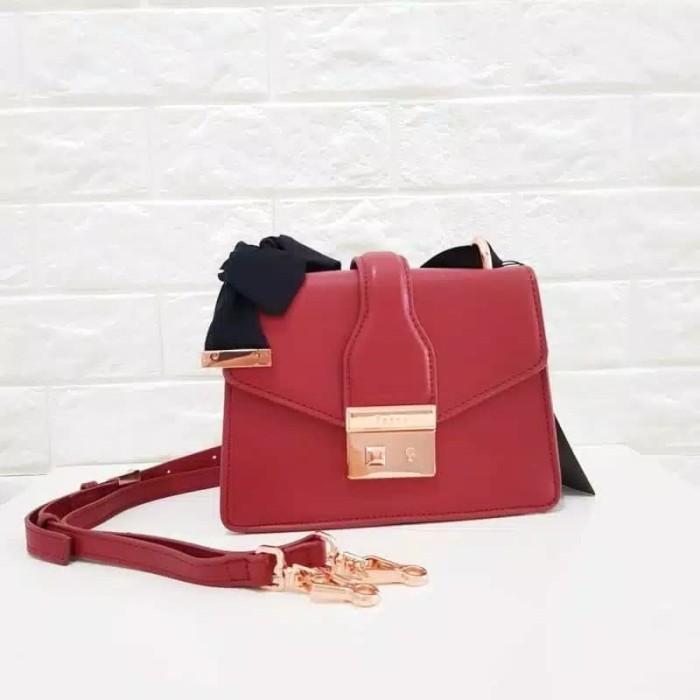 Tas selempang pedro wanita p047 slingbag handbag kondangan