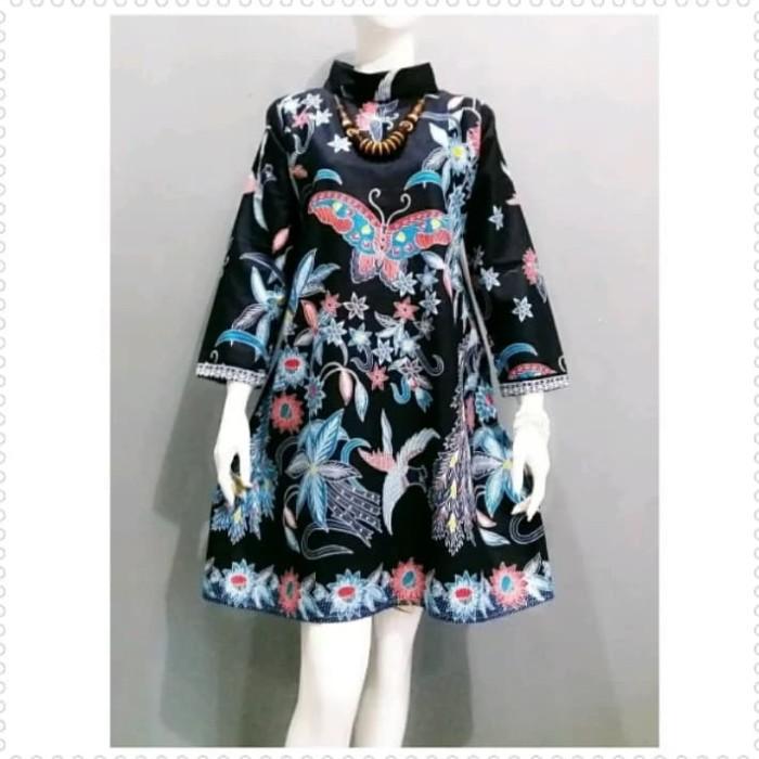 Anna Besso Nova Foto Baju Batik Untuk Ibu Hamil