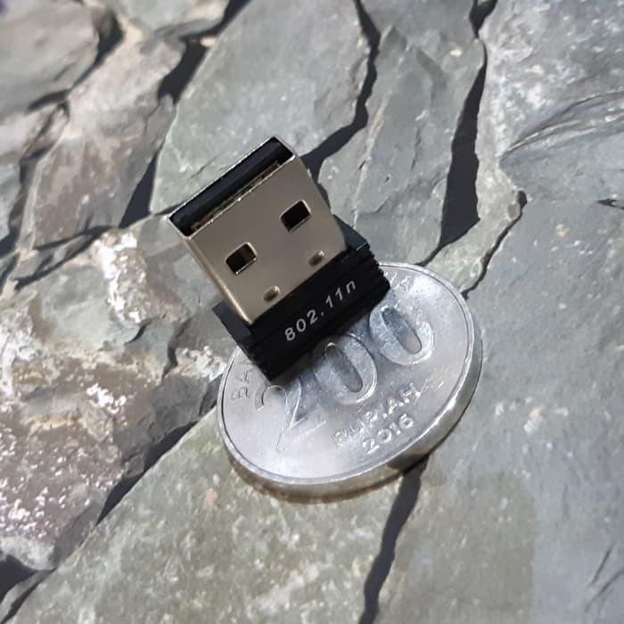 Jual RTL8188 Mini USB Wifi Wireless Network Card Adapter Wifi Dongle 150M -  Kota Bekasi - Arduino Official Store | Tokopedia