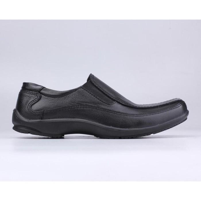 Jual Sepatu Formal   kantor   pantofel Pria kulit hitam Catenzo MP ... ed922b7e28