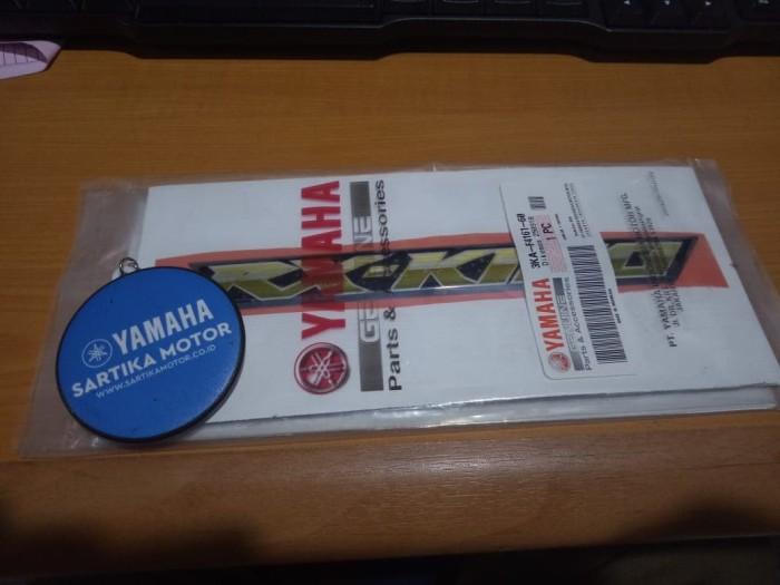 harga Original emblem yamaha rx king merah 2008 Tokopedia.com