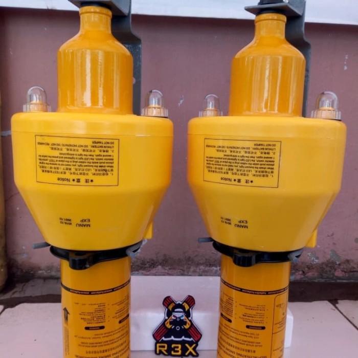 Jual MOB Huahai Light and Smoke Signal Manoverboard