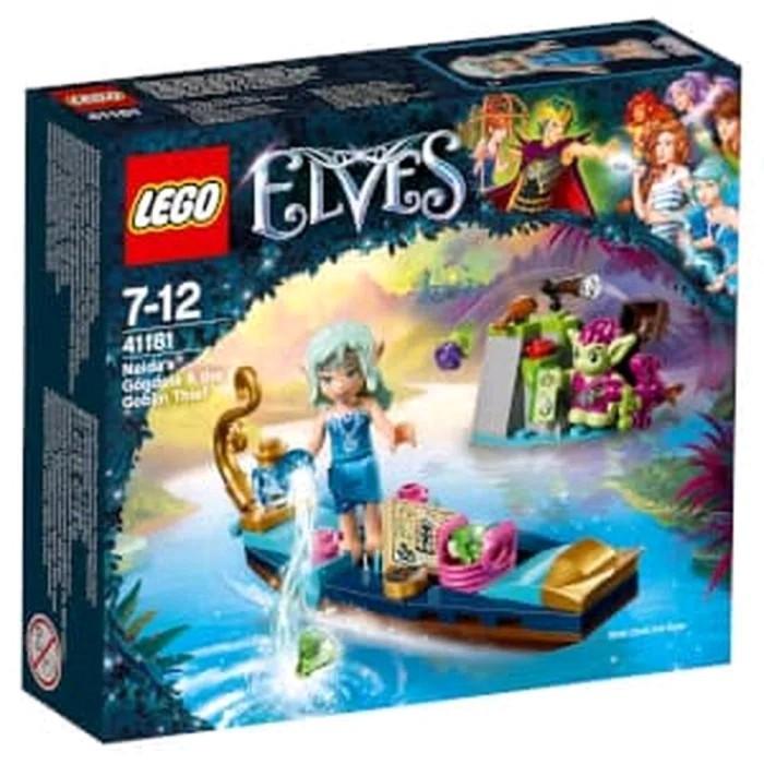 Murah 5 Daftar Harga Mainan Lego Brick Elves 2019 Terbaru