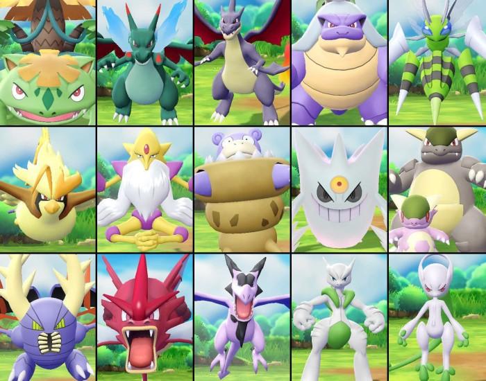 930 Gambar Pokemon HD Terbaik - pinstok.com