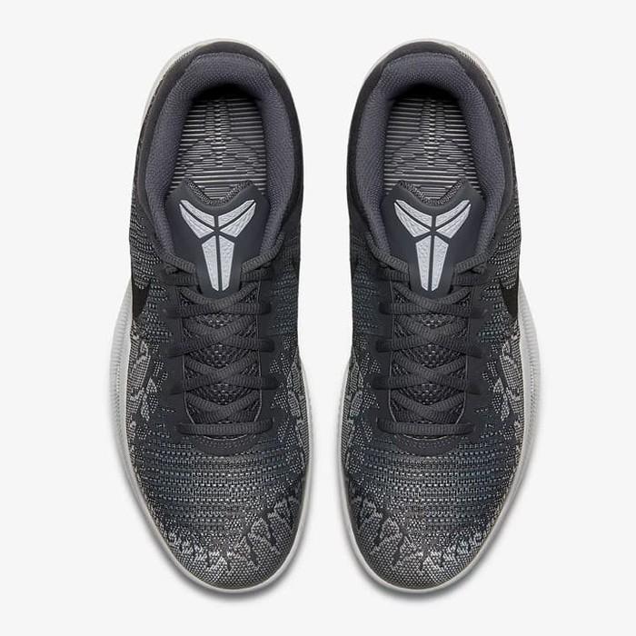 902ba9570ec5 Jual Sepatu Basket Nike Kobe Bryant Mamba Rage Grey Original 908972 ...