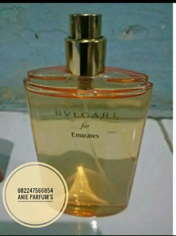 Jual Parfum Bvlgari Omnia Indian Garnet Emirates Airlines