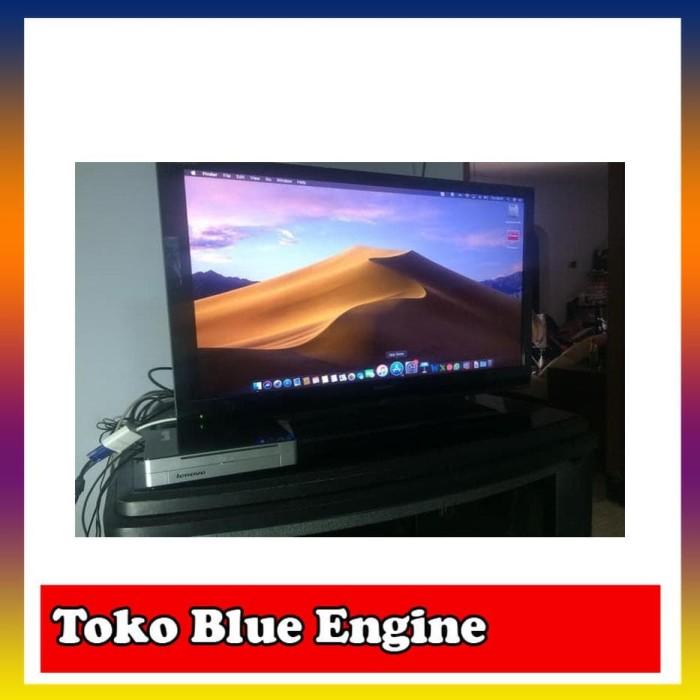 Jual Mini PC Hackintosh Lenovo - i3 Ivy -HDD 500 - Apple Mac OS - DKI  Jakarta - Toko Blue Engine | Tokopedia