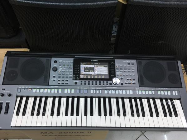 keyboard Yamaha psr S-970(garansi Yamaha 1thn)