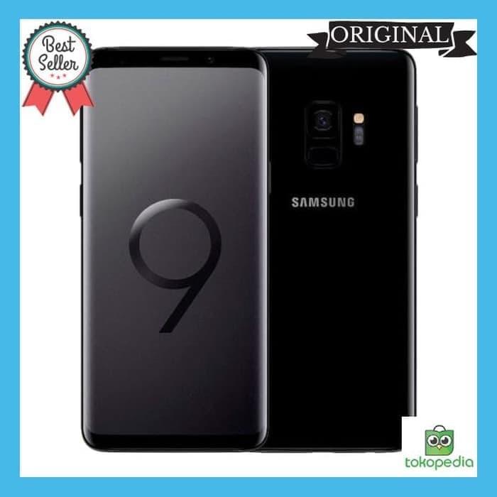 Jual Promo Resmi Promo Gila Gilaan Handphone Hp Samsung S9 Plus
