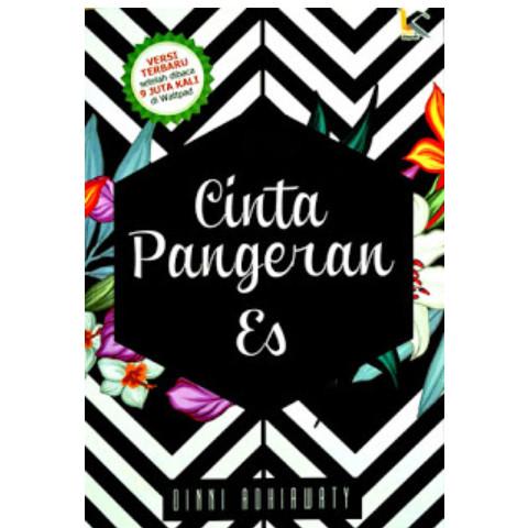 Novel Cinta Pangeran Es Pdf