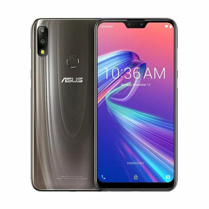 harga Asus zenfone max pro m2 zb631kl [32gb/3gb] Tokopedia.com