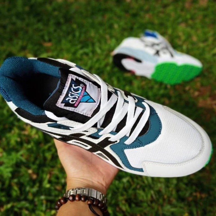 Jual Sepatu Asics gel DS Trainer sepatu olahraga sneakers Pria ... 53227aab80