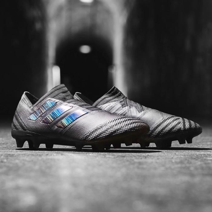 Jual Sepatu Bola adidas Nemeziz 17+ 360 Agility FG Core BlackCore Black Kab. Sleman A.T.P SPORTS | Tokopedia