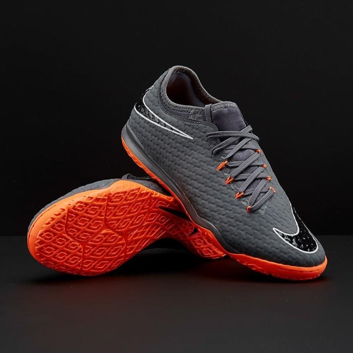 reputable site a71dc 4d597 Jual Sepatu Futsal Nike Zoom Hypervenom Phantom III Pro IC - Dark Grey -  Kab. Cilacap - A.T.P SPORTS | Tokopedia