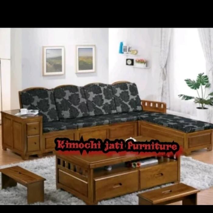 730 Koleksi Gambar Mebel Kursi Sudut HD Terbaru