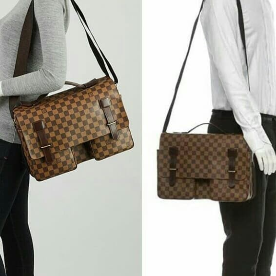 Jual Jual Tas Louis Vuitton Broadway Authentic Second Bekas Preloved ... 7b3f15251c