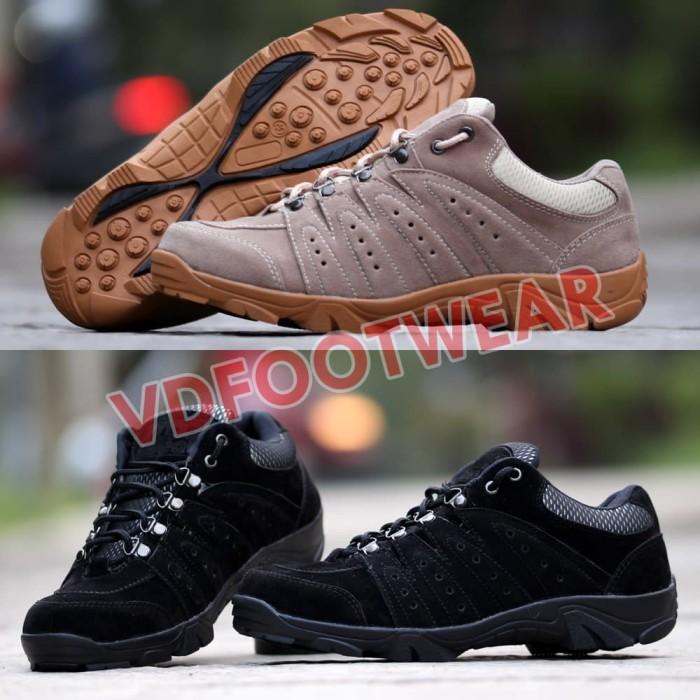 harga Moofeat goretex original - sepatu boots pria olahraga outdoor sport Tokopedia.com