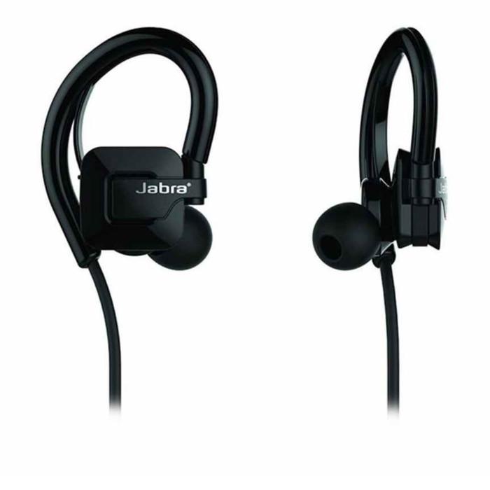 Jabra Step Wireless Bluetooth Hitam Headset