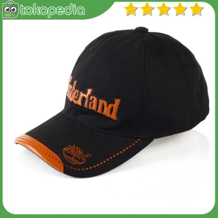 Topi Baseball Snapback Timberland Sport Fashion Biru - Daftar Harga ... 3d48bd1811