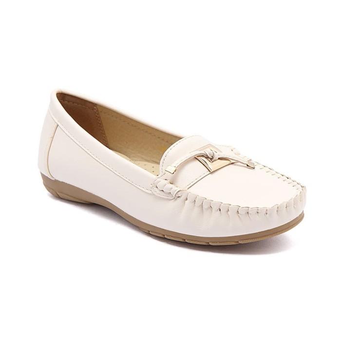 Jual Sepatu Wanita Gabino Abrianna Beige (GF8GM03) - Beige 60e743907d