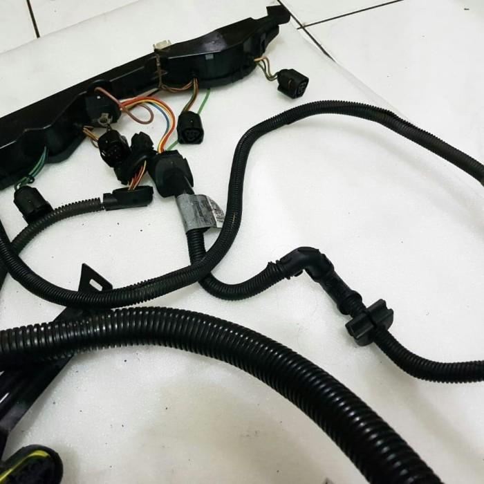 Jual engine wiring harness BMW 318i E46 N42 N46 thn 02-04 - Kota Depok on
