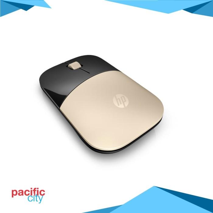 harga Hp mouse wireless z3700 - emas Tokopedia.com
