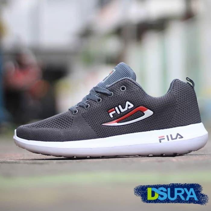 Jual Sepatu Fila X Runner 40 - Fashion Olahraga Sneaker Running ... 9026d00f76