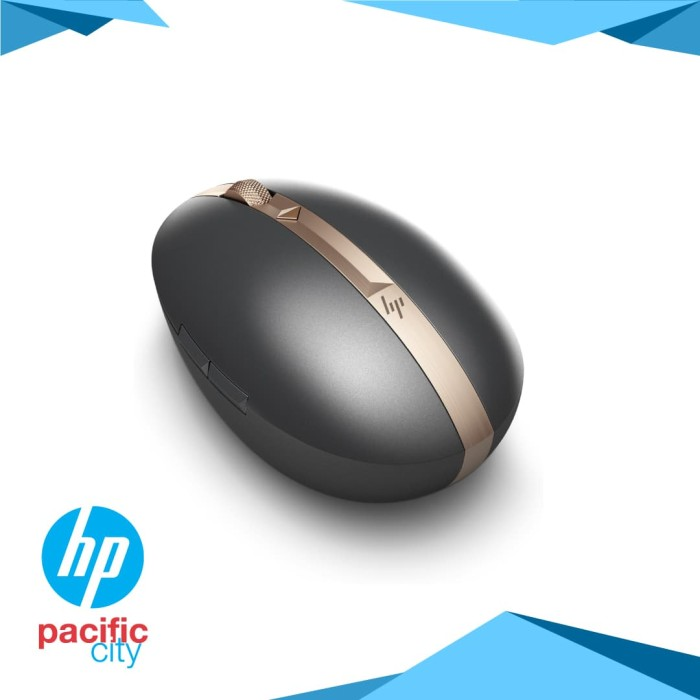 98fe42f6c6b Jual HP Spectre Rechargeable Mouse Luxe Cooper - DKI Jakarta - HP ...