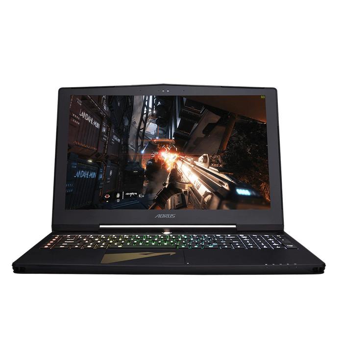 harga Gigabyte laptop aorus x5-v8 intel i7-8750h 16gb 1tb+512gb gtx1070 8gb Tokopedia.com