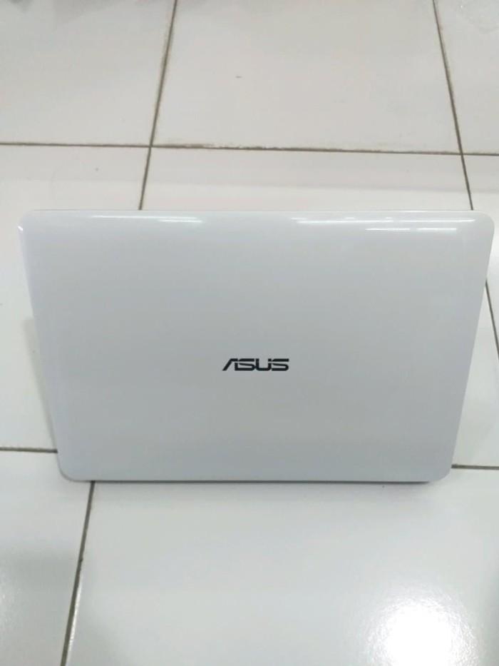 harga Laptop Asus X455LAB Warna Putih Second Mulus Like new Tokopedia.com