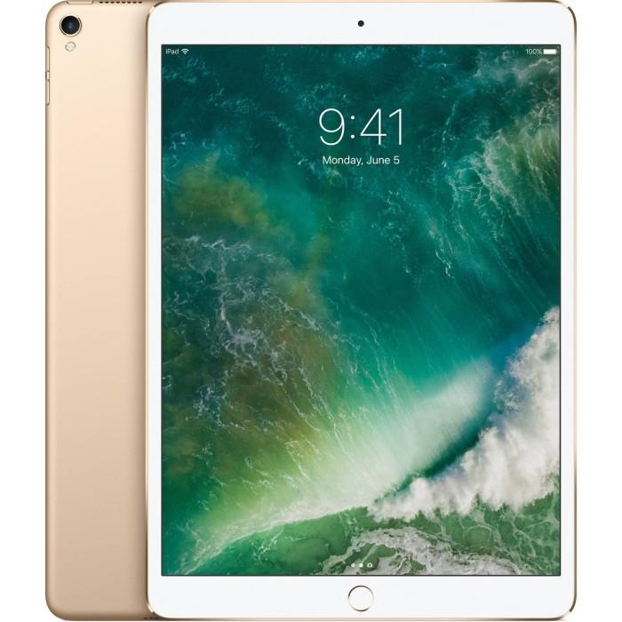 harga Apple ipad pro 10.5 2017 wifi + cellular 512gb 512 garansi 1 tahun - gold Tokopedia.com
