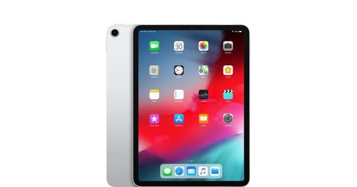 harga Apple ipad pro 11  2018 wifi 512gb 512 garansi 1 tahun - silver Tokopedia.com