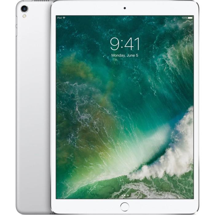 harga Apple ipad pro 10.5 2017 wifi + cellular 512gb 512 garansi 1 tahun - silver Tokopedia.com
