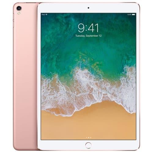 harga Apple ipad pro 10.5 2017 wifi 256gb 256 garansi 1 tahun - rose gold Tokopedia.com