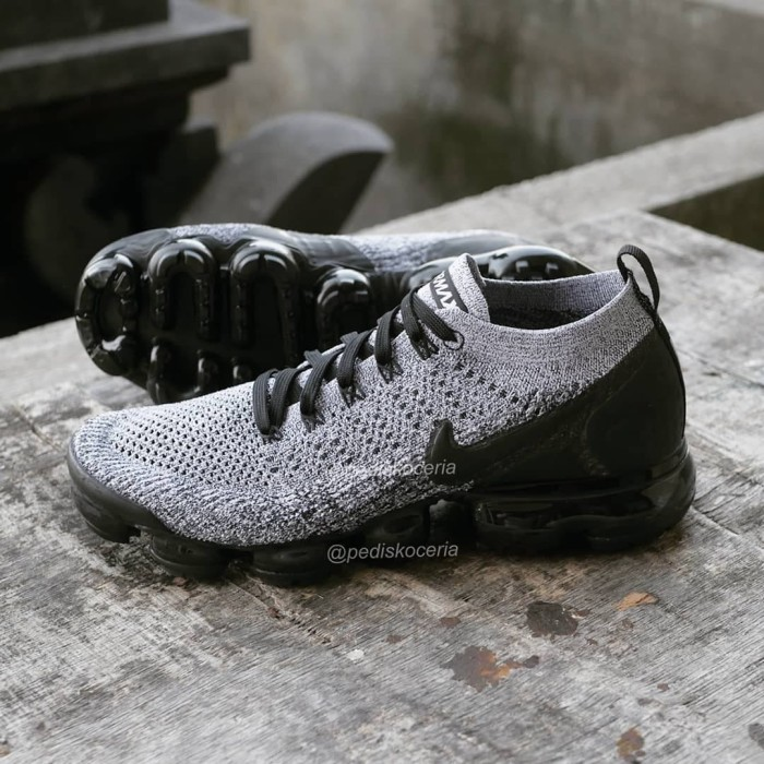 cfeacc64ef047 Jual Nike Vapormax 2.0 Cookies Cream - Oreo (942842-013) - Kota ...