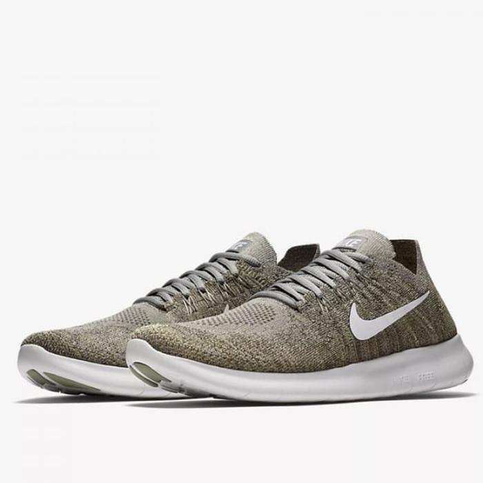 863d47a147d2 Jual Nike FREE RN FLYKNIT 2017 original BNIB running women (880844 ...