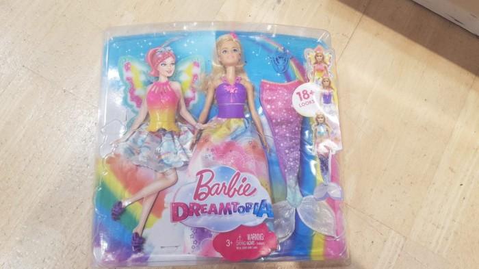 Jual Barbie Dreamtopia SET 3 in 1-boneka lucu-terbaru-mainan peri ... 4f0f7a94f9