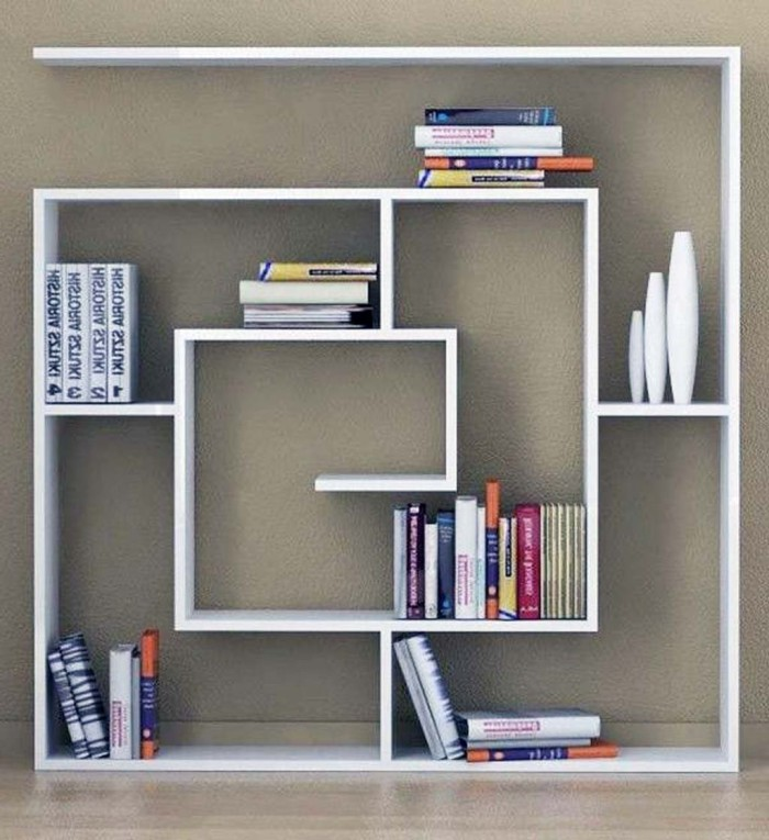 Jual Rak Buku Rak Minimalis Lemari Buku Lemari Ruang Tamu Kab Jepara Omah Furniture Tokopedia