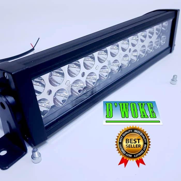 harga Original lampu cwl 24 mata led besar panjang aksesoris motor mobil Tokopedia.com