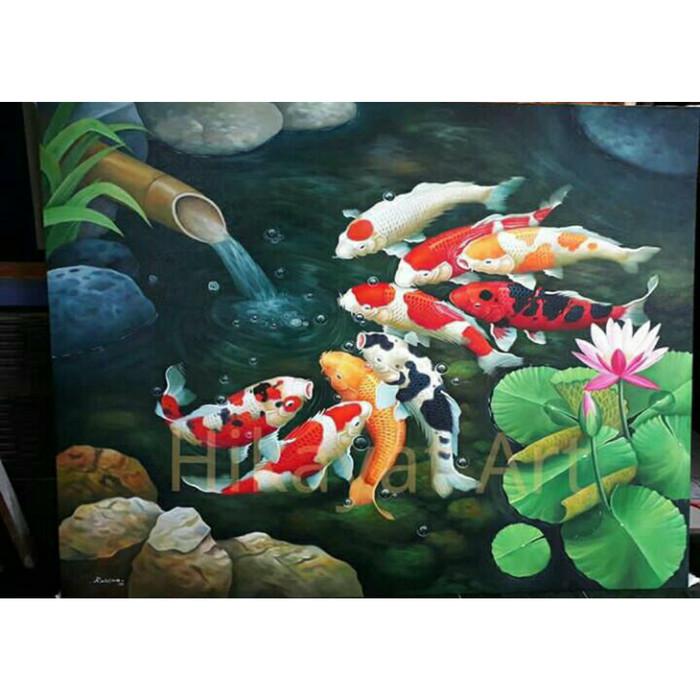 800 Gambar Dekoratif Ikan Koi Hd Paling Keren Gambar Id