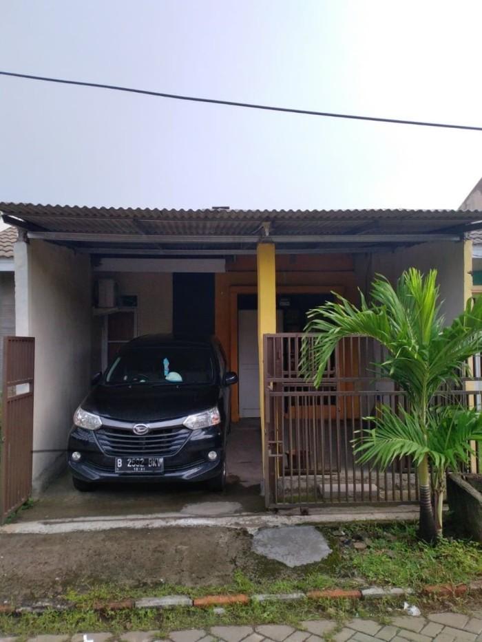Jual Rumah Bekasi Timur Regensi Dijual Kota Bekasi Mas Ac Tokopedia